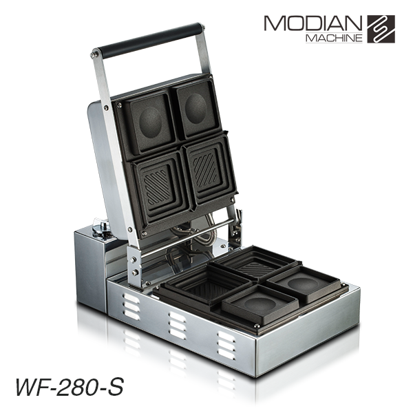 Hot Sandwich Maker( WF-280S )