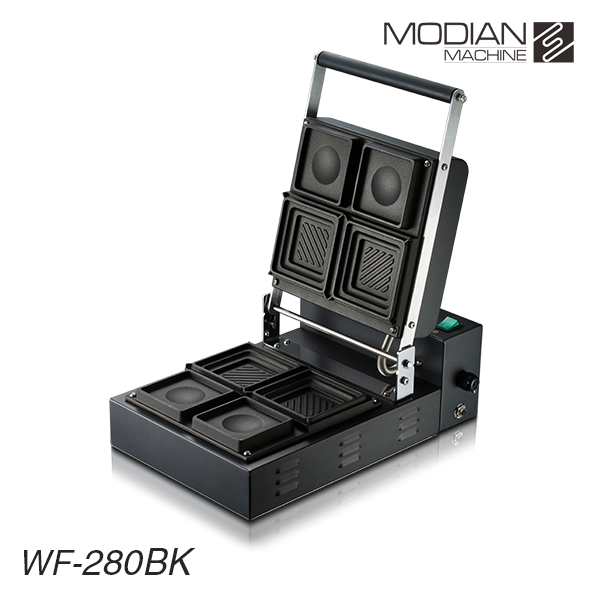 Hot Sandwich Maker(WF-280BK)