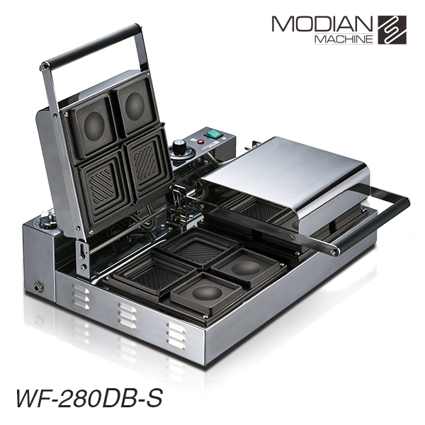 Hot Sandwich Maker(WF-280DB-S)