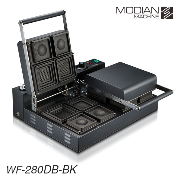 Hot Sandwich Maker(WF-280DB-BK)